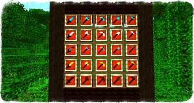 Скачать Текстуры Natural - PvP для Minecraft 1.8 ...: minezona.ru/load/tekstury_dlja_minecraft/tekstury_natural_pvp_dlja...